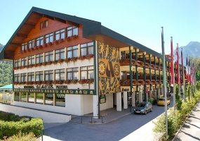 5600 Hans Kappacherstraße,1 Room Rooms,1 BathroomBathrooms,Resort,Alpenland Sporthotel,Hans Kappacherstraße,1114