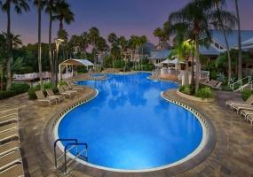 11251 Harbour Villa Road, Florida 32821, 2 Bedrooms Bedrooms, ,2 BathroomsBathrooms,Resort,For Rent,Marriott Cypress Harbour,Harbour Villa Road,2192