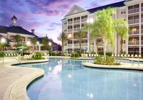 100 Front 9 Drive, Florida 32092, ,Resort,For Rent,Bluegreen World Golf Village,Front 9 Drive,1688
